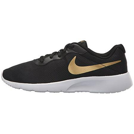 6f6228ad2e5b NIKE - NIKE Kids Tanjun Sneakers (4 M US Big Kid