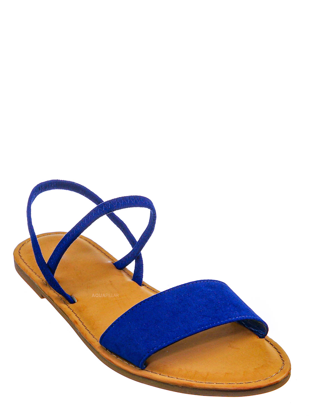 REDUCED YELLOW /& BLUE PLAITED STRAPS SANDLES BEACHWEAR UK SIZE 8 ROOTS REGGAE