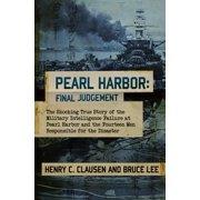 Pearl Harbor: Final Judgement - eBook