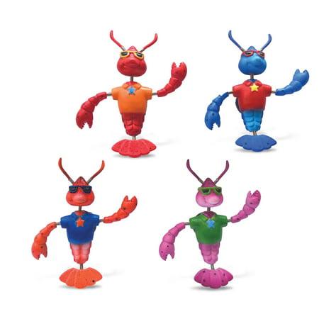 Cool Magnet (Bobble Magnet - Cool Lobster)