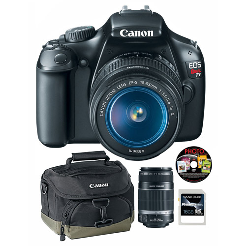 Canon 5157b002l1-5-kit Includes Eos Rebe