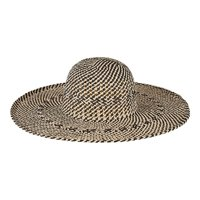 47dc7bd3f58 Women s San Diego Hat Company Open Weave Round Crown Floppy Hat PBL3080