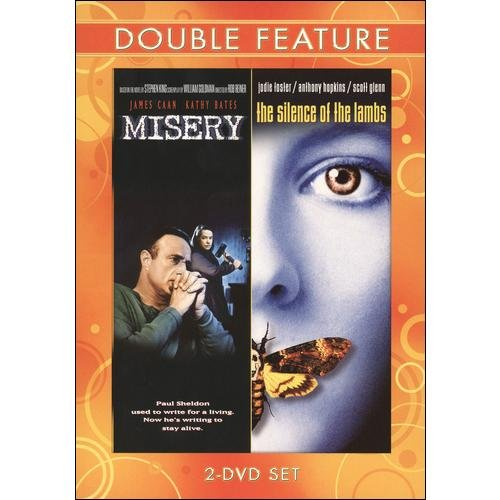 Misery / Silence Of The Lambs