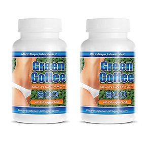 Green Label 100 Pure Green Coffee Bean Extract Natural Weight