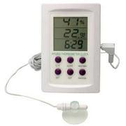DURAC B61506-0200 Hygrometer,Humidity,-50/70C