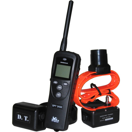 DT Systems SPT Remote Training System, 2-Pack