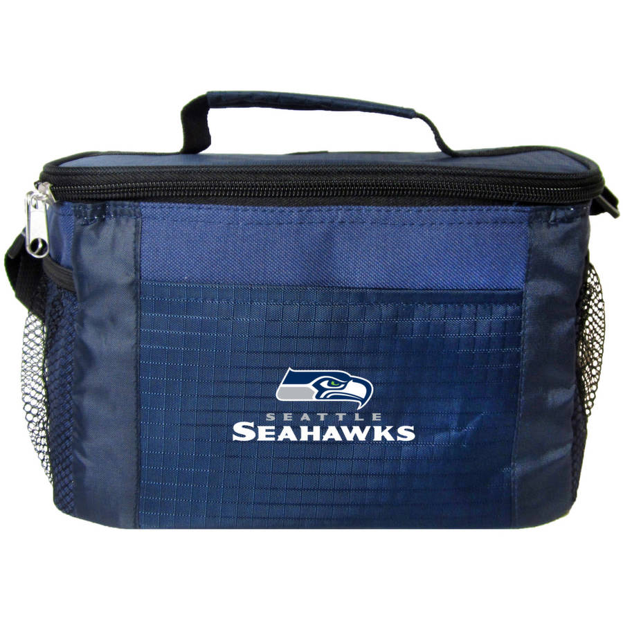 NFL Seattle Seahawks Lunch Tote