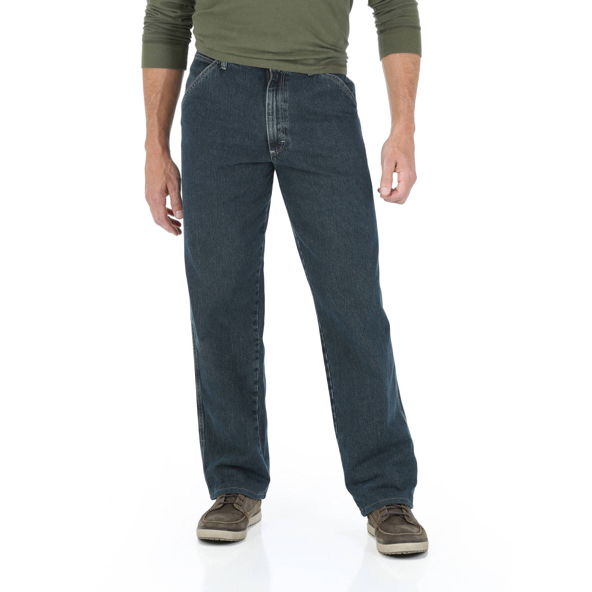 Wrangler Men's Carpenter Jeans - Walmart.com