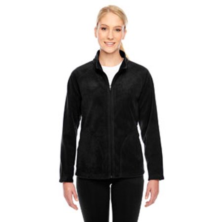 Team 365 Ladies' Campus Microfleece Jacket ()