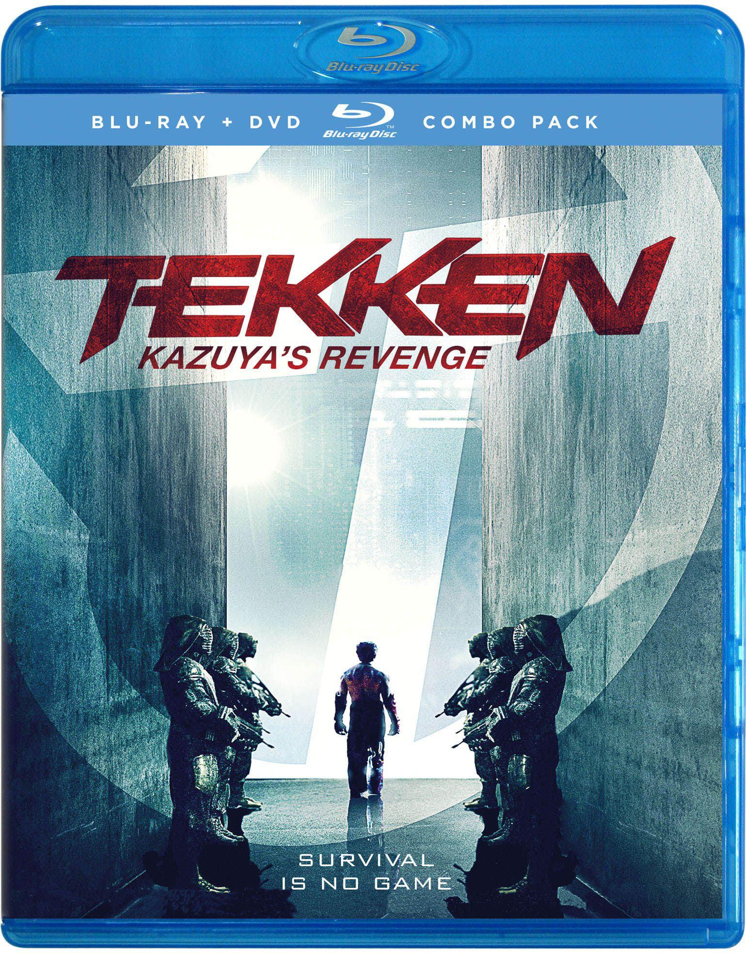 Tekken 7 - Walmart com