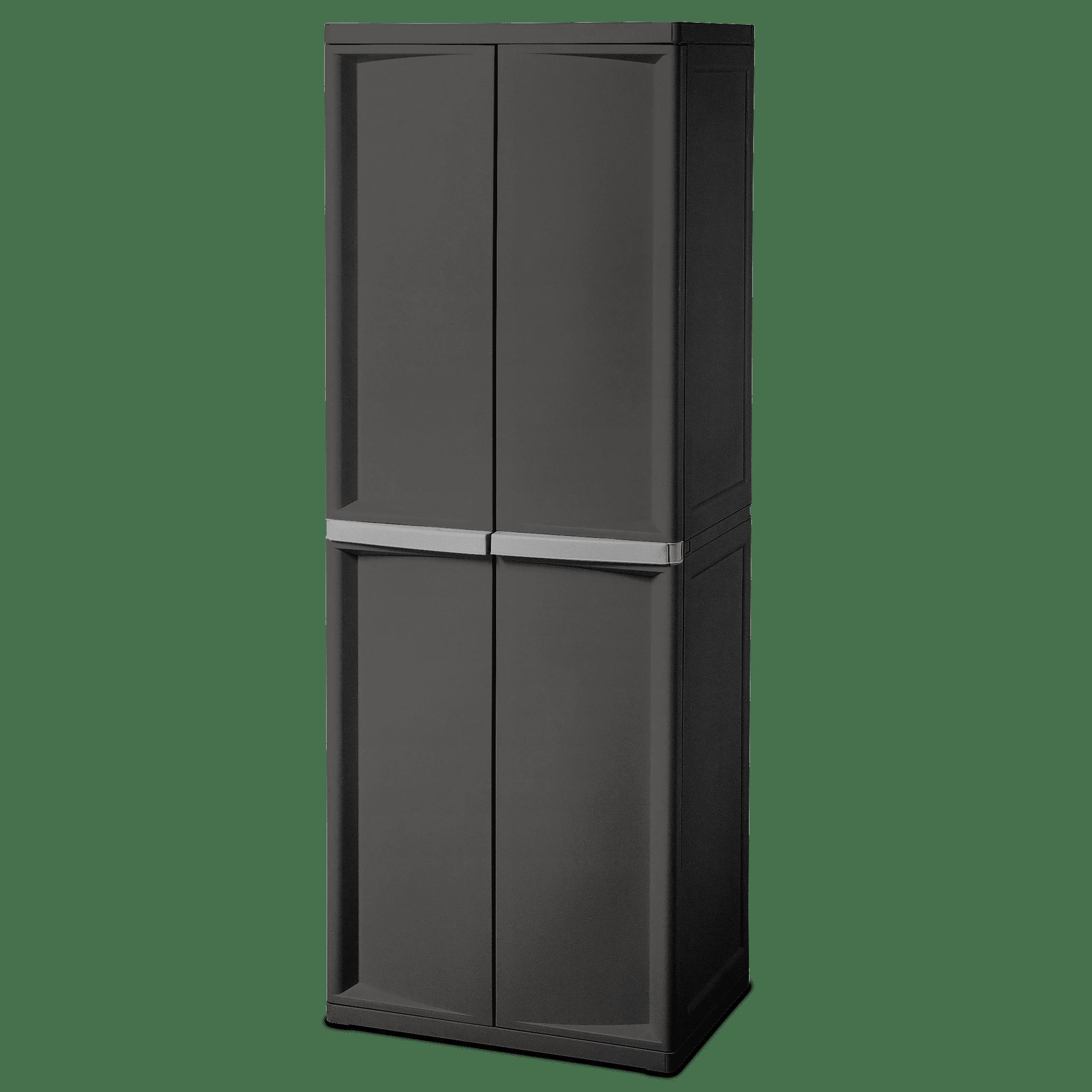 sterilite 4 shelf cabinet Sterilite 4 Shelf Cabinet, Flat Gray – Deal Info – BrickSeek sterilite 4 shelf cabinet