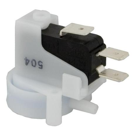Air Switch  Presair  Tinytrol  Spdt  Alt  Side Spout