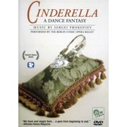 Cinderella: A Dance Fantasy by