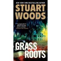 Grass Roots : A Will Lee Novel