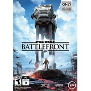 Star Wars Battlefront, Electronic Arts, PC, 014633733921