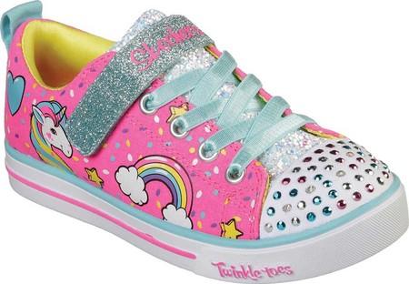 Girls' Skechers Twinkle Toes Shuffles