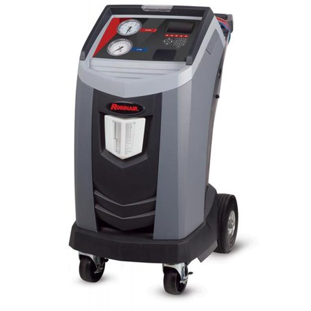 Oilless Refrigerant Recovery (R134A Refrigerant Recovery, Recycling & Recharging Machine, 230 V )