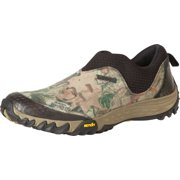 Rocky Outdoor Shoes Mens SilentHunter Oxford Moc Light Brown RKYS106