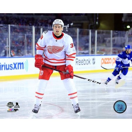 low priced 26dcf 61d03 Anthony Mantha 2017 NHL Centennial Classic Photo Print