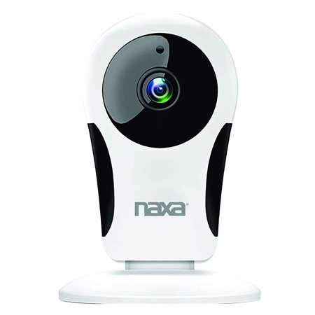 NAXA Electronics Nsh-3000, Wi-Fi Smart Camera with 64G