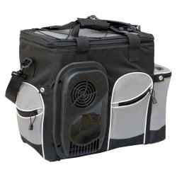 Koolatron D25 Soft Bag 26 Quart 12 Volt Thermoelectric Portable Travel Cooler (32-Can Capacity) for Cars, RVs, Trucks