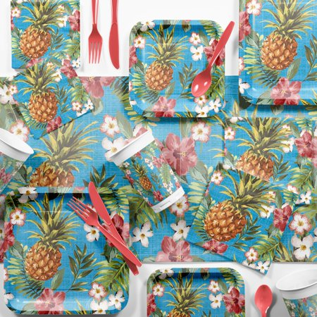 Aloha Party Supplies Kit](Aloha Party Supplies)