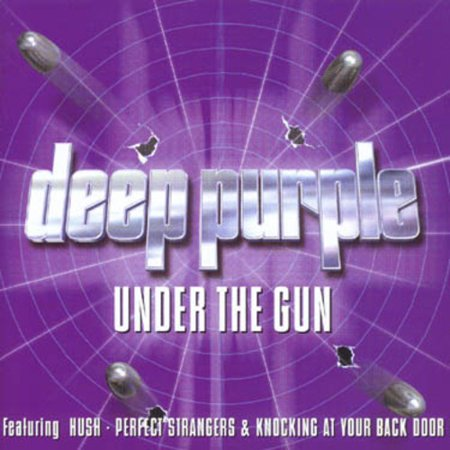 Under the Gun (August Alsina Downtown Life Under The Gun Zip)