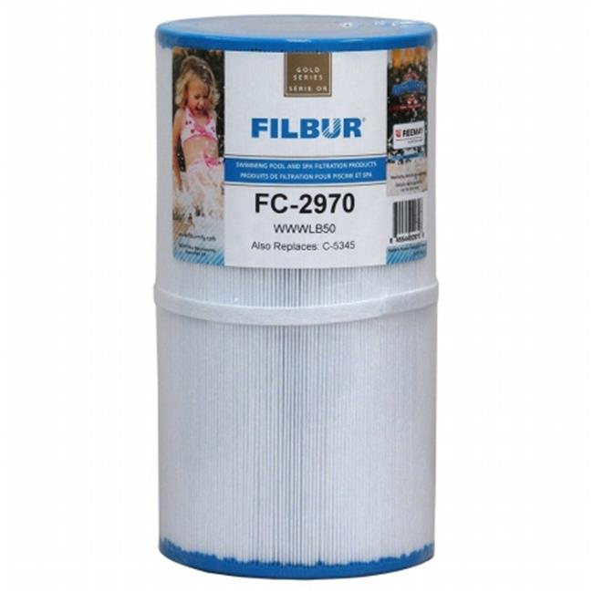 Apc FC-2970 Antimicrobial Replacement Filter Cartridge