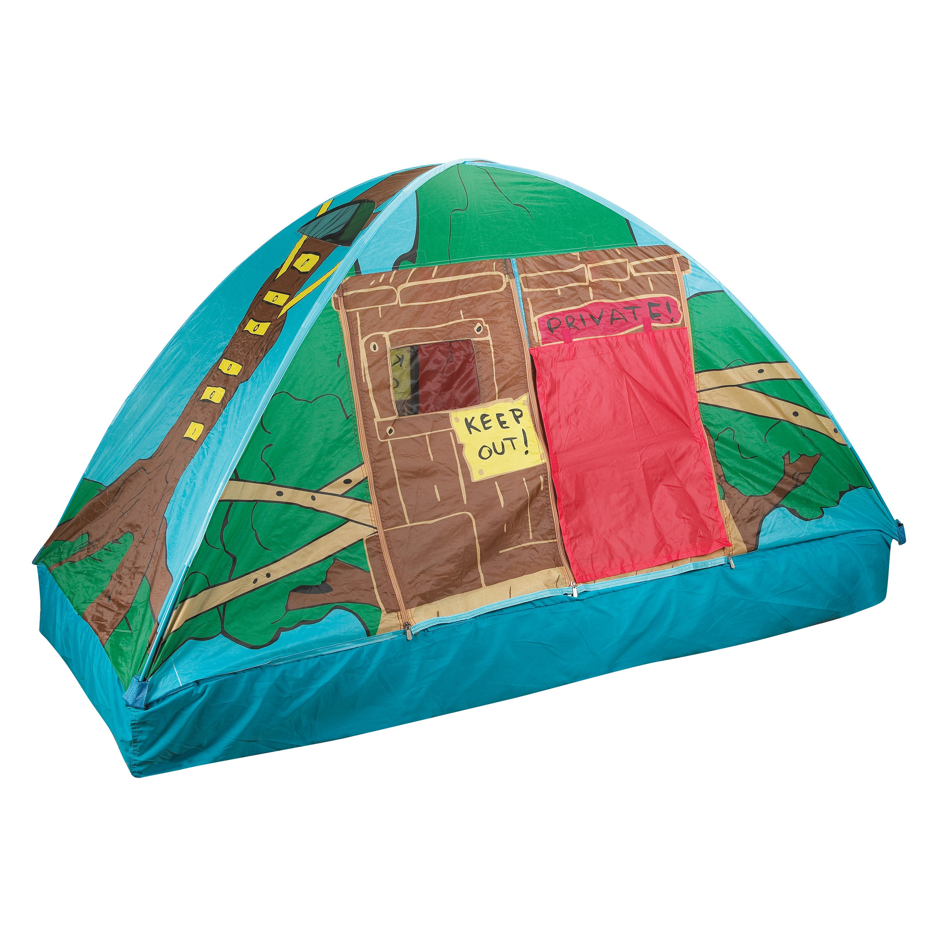 Twin Bed Tents For Boys Amp Pacific Play Tents Cottage Bed