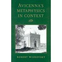 Avicenna Metaphysics
