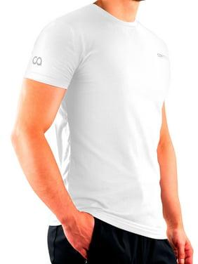 Contour Athletics Men's Nomad Moisture Wicking Running Shirt
