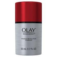 Olay Regenerist Anti-Aging Wrinkle Revolution Complex Moisturizer Plus Primer, 1.7 fl oz