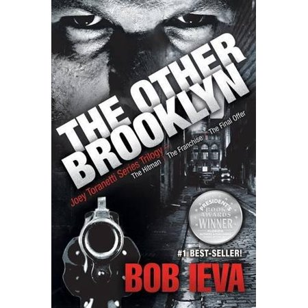 The Other Brooklyn  Joey Toranetti Trilogy