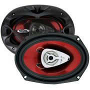 Boss Audio CH6920 Chaos Exxtreme 6' x 9' 2-way 350-watt Full Range Speakers