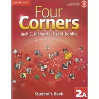Four Corners 2A Student's Book