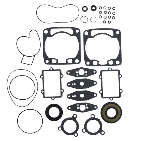 Complete Gasket Kit fits Arctic Cat F6 Firecat 600 2004