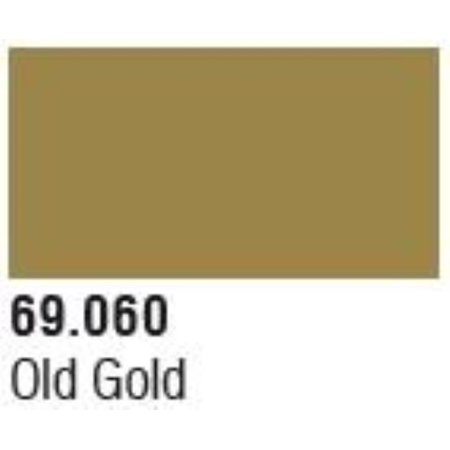 Old Gold (17mL) New