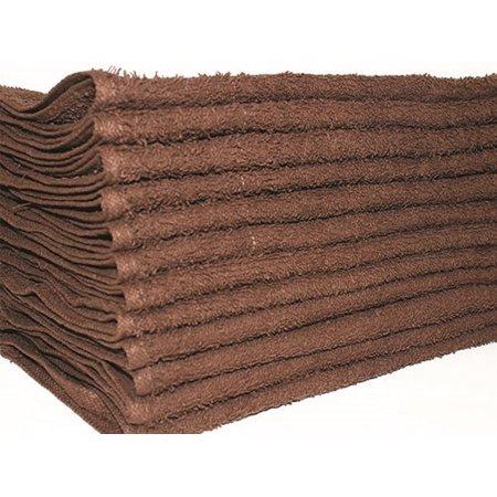 Towels Plus Metal Hand Towel (Beauty Threadz Plus 100% Cotton Economy Salon Towel Hand Towel 15