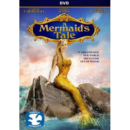 A Mermaid's Tale (DVD)](Oculus Infernum A Halloween Tale)
