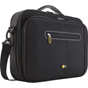 "Case Logic 3201207 16"" Track Clamshell Laptop Briefcase by Case Logic"