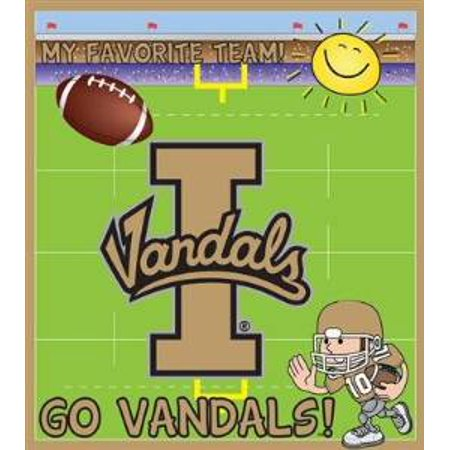 Idaho Vandals 24 Piece Youth Puzzle ()