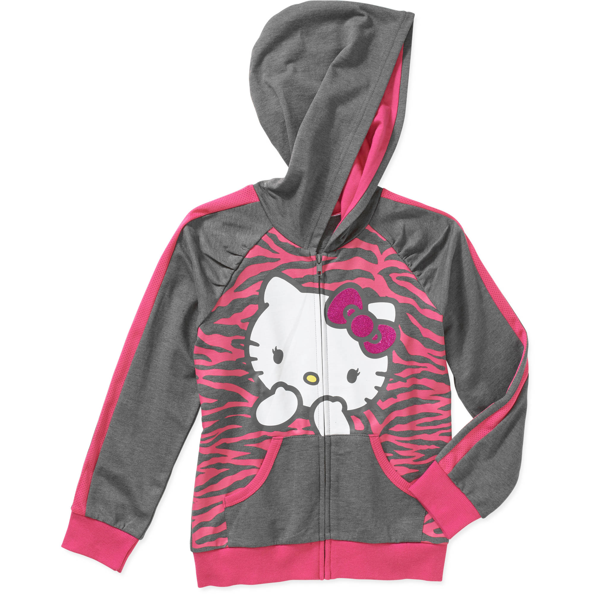 Hello Kitty French Terry Hoodie