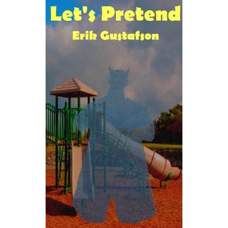 Let's Pretend! - eBook - Let's Make Out On Halloween Fun Size