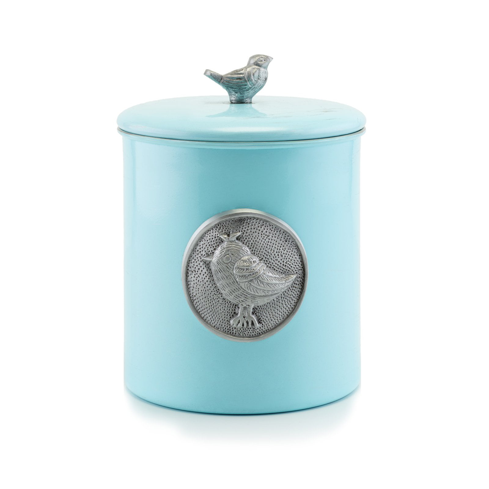 Click here to buy Old Dutch International Bird Cookie Jar by Overstock.