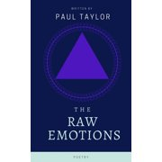 The Raw Emotions - eBook