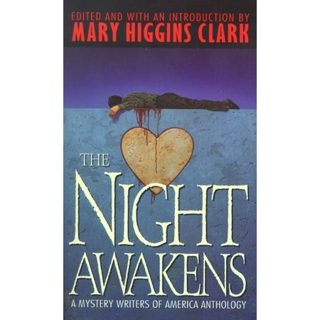 The Night Awakens : A Mystery Writers of America