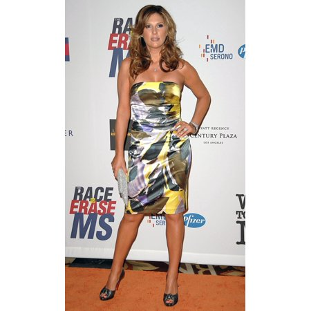 Daisy Fuentes At Arrivals For 15Th Annual Race To Erase Ms Benefit Hyatt Regency Century Plaza Hotel Los Angeles Ca May 02 2008 Photo By David LongendykeEverett Collection Celebrity - Halloween Rave Los Angeles