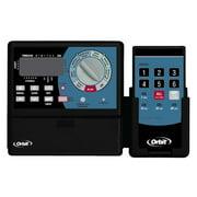 Orbit 57096 Remote Control Sprinkler Timer, Irrigation Controller, Water Timers