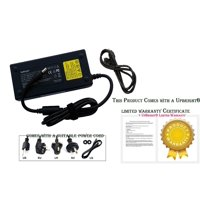UPBRIGHT NEW AC / DC Adapter For Asus 0A001-00270100 0A00100270100 0A001-00110300 0A00100110300 14G110009440 Fits Asus All-in-One PC & EeeTop PC Power Supply Cord Cable PS Charger Input: 100 - 240