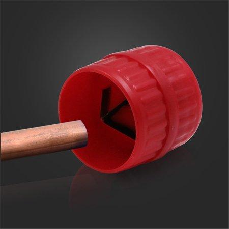 Internal External Tube Pipes Chamfering Metal Tubes Heavy Duty Deburring Tool